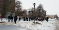 Авария в Кокшетау: 40 тысяч абонентов третий день без воды