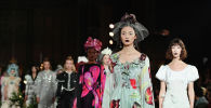 Неделя моды в Нью-Йорке: редакционный обзор