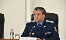 Айдос Майлыбаев