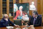 В стенах МГУ обсудили вопросы сотрудничества Казахстана и России в сфере образования