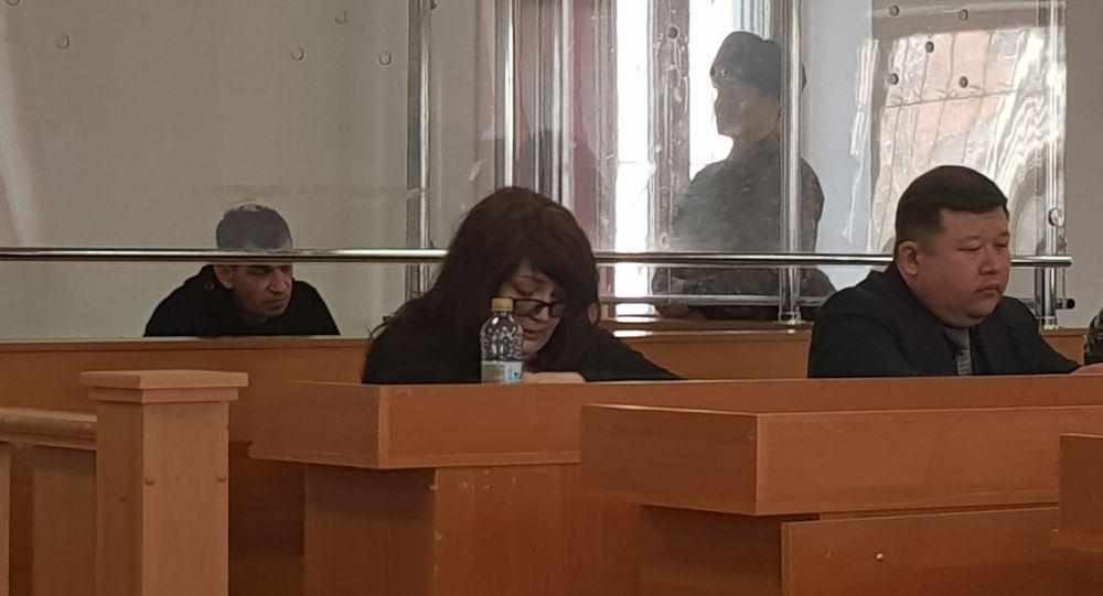 Оглашение приговора браконьеру, застрелившего егеря в Акмолинской области