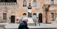 коронавирус, Италия