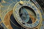 Астрономиялық сағаттар