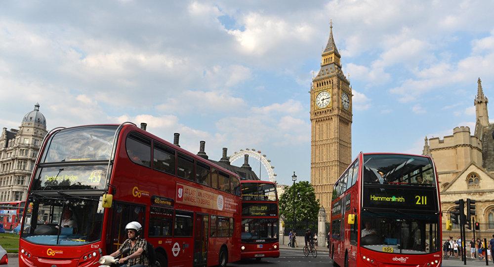 Биг Бен (Лондон)