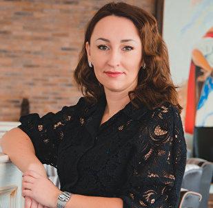 Астролог Оксана Дарьина