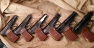КНБ Казахстана перекрыл канал поставки оружия из России