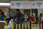 Google заканчивает работать над программой бесплатного Wi-Fi
