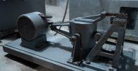 Сейсмоскоп балльности - прибор, который измеряет элетромагнитные колебания