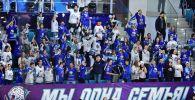 Барыс - Металлург. Плей-офф КХЛ 2019-2020