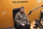 Российский финансовый аналитик Дмитрий Голубовский