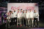 Казахстанская сборная по боксу завоевала 9 олимпийских лицензий