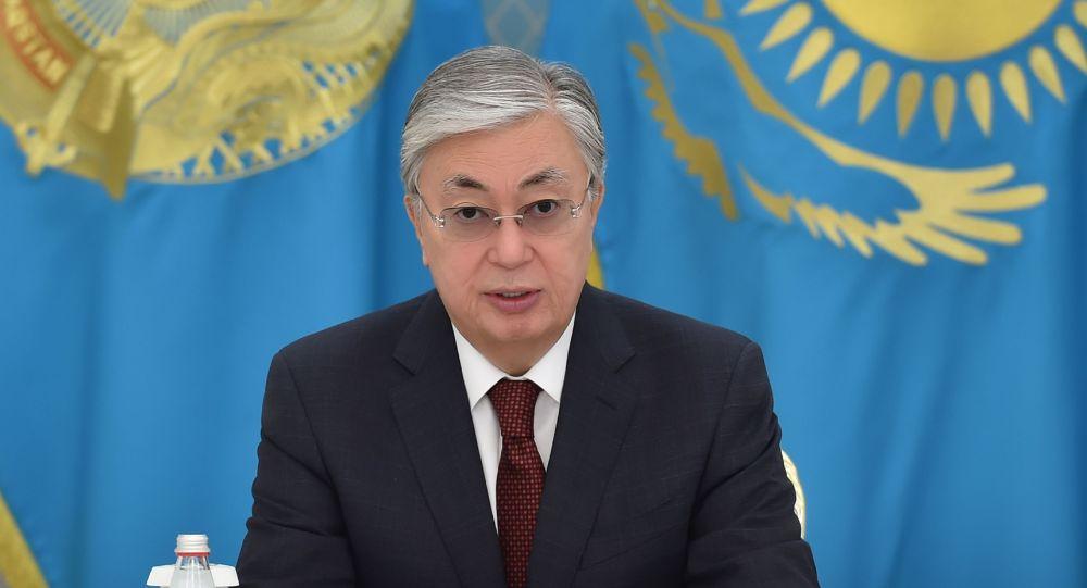Токаев провел заседание Штаба оперативного реагирования