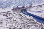 правительственная комиссия облетела Косшы, Ильинку, Кажымукан, Талапкер, Коянды, Новомарковку, Вячеславское водохранилище, Астанинский контррегулятор, а также Преображенский гидроузел на Нуре