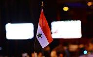 Сирия туы