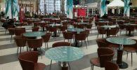 В одном из торгово-развлекательных центров Ну-Султана опустел фудкорт