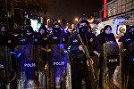 Түркия полициясы
