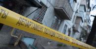 Полиция и Нацгвардия заблокировала жителей 5 домов в Алматы из-за карантина