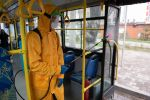 Автобус, залалсыздандыру