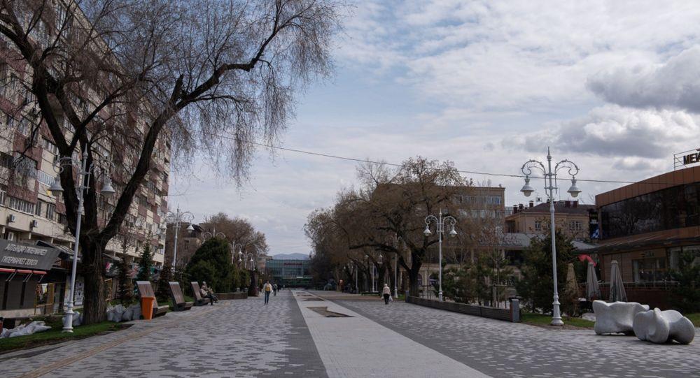 Алматы қаласы, архивтегі фото