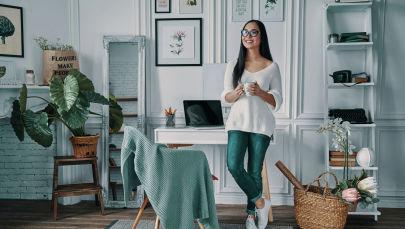 Может ли самоизоляция быть продуктивной? Безусловно