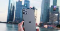 Apple о защите iPhone от коронавируса