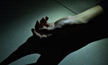 Адамның қолы
