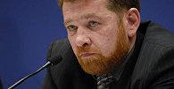 Политолог Андрей Грозин