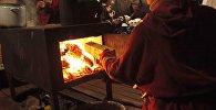 Печка