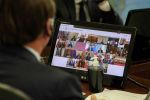 Онлайн режимде өткен G20 саммиті