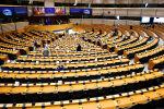 Перед началом специальной сессии Европарламента по поводу мер в связи с коронавирусом