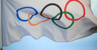 Олимпиада жалауы
