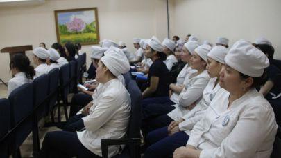 Медициналық қызметкерлер