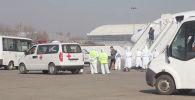 Самолет из Украины с 76 гражданами Казахстана приземлился в Алматы