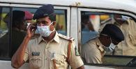 Ситуация в Индии в связи с эпидемией коронавируса