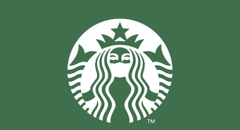 Словенский художник изменил логотипы брендов по случаю карантина
