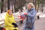 Креатив на карантине: какие виды бизнеса процветают на фоне коронавируса - видео