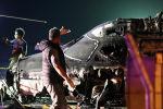 Крушение самолета на Филлипинах