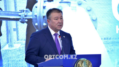 Куанышбек Искаков - эксаким Кызылординской области