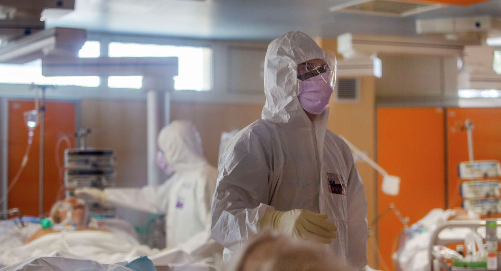 Медицина қызметкері