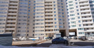 Жагалау-3 тұрғын үй кешені