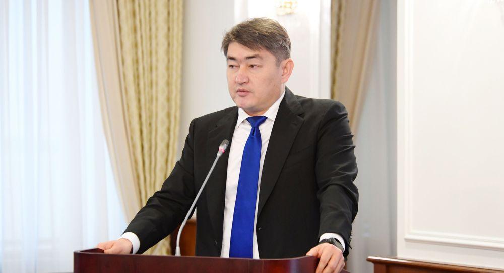 Айбатыр Жұмағұлов