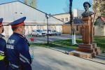 Память полицейского Газиза Байтасова почтили в Таразе