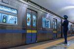 Алматыдағы метро