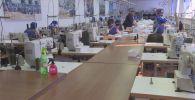 Завод Тыныс в Кокшетау увеличивает выпуск аппаратов ИВЛ