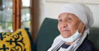 Нурбаги Капасова, 82-летняя жительница Алматы, вылечилась от коронавируса