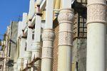 Восточный променад появится на территории историко-культурного музея-заповедника Азрет Султан в Туркестане