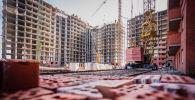 Строительство в Нур-Султане