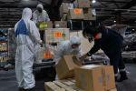 Лекарства отправили при содействии посольства Казахстана в Турции
