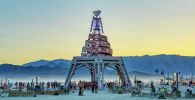 Арт-фестиваль Burning Man пройдет в онлайн-формате