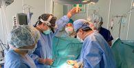 Операцию для малыша провели опытные хирурги